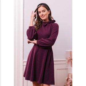 Gal Meets Glam Valentina Dress